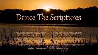 Dance The Scriptures (Gospel House Music Album)