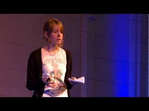 Vivir viajando: Aniko Villalba at TEDxUTN