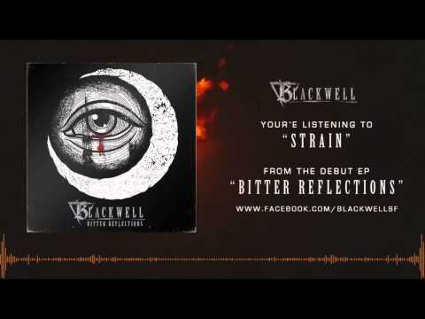 "Blackwell - ""Strain"" Eden Management Group - Official Teaser Video"