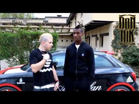 Don Rik   Kevin Constant CK21 Feat Pixe) tunnel costant milan