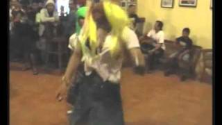 Teater Kini Berseri - Sexy Dancer