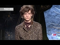 JOHN VARVATOS Fall Winter 2017 2018 Menswear New York by Fashion Channel