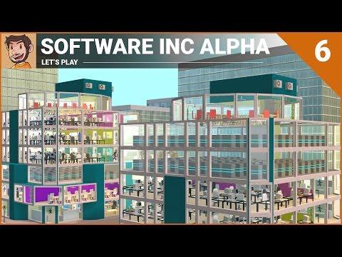 Let's Play Software Inc Alpha 7 – Part 6