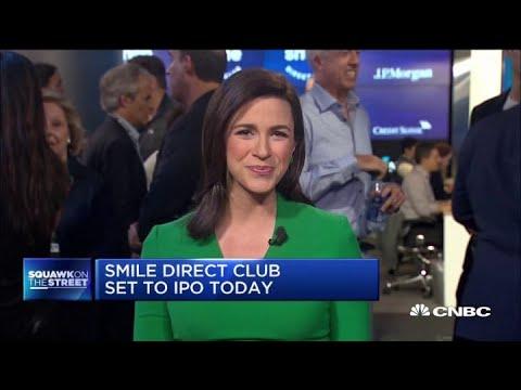 SmileDirectClub, 10x Genomics Set To IPO At The Nasdaq