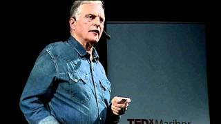 TEDxMaribor-Matjaz Mulej-Družbena odgovornost nov ekonomski model, ne le etika