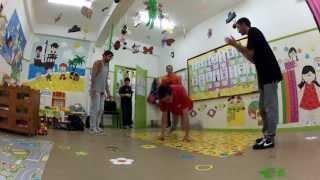STG Crew - Back to childhood - 16.06.2013