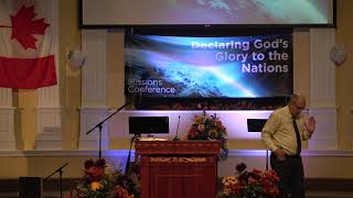 DPBC Missions Conference 2020 | Friday