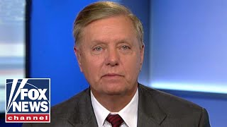 Graham: Op-ed won't matter in 2020, Kavanaugh will