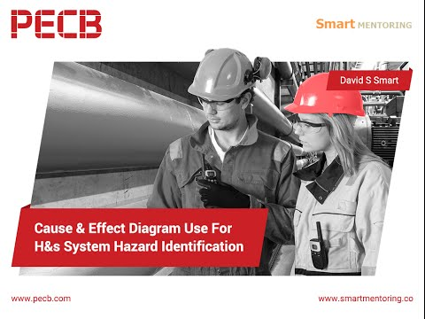 Cause & Effect Diagram Use for H&S System Hazard Identification