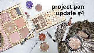 17 in 2017 Project Pan Update #4   morerebe