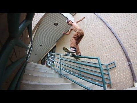 TJ Hernandez ~ VIRTUAL BARF [full part]