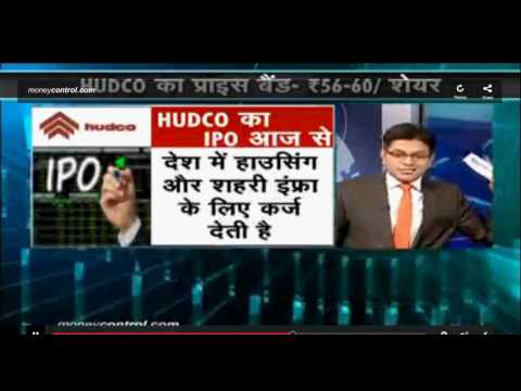 HUDCO IPO Review/ How to Apply Hudco Ipo Online Hindi)[ TOP RATED ]