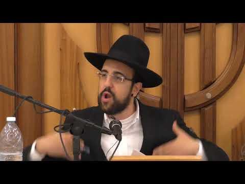הרב מאיר אליהו | שיחת חיזוק לקראת חודש אלול | הרצליה תשע״ז