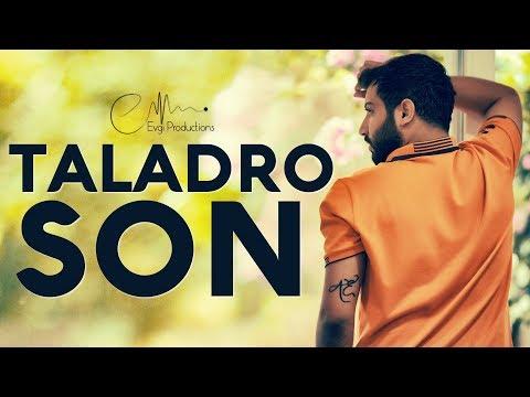 Taladro feat. Rashness - Son Şarkı Sözleri