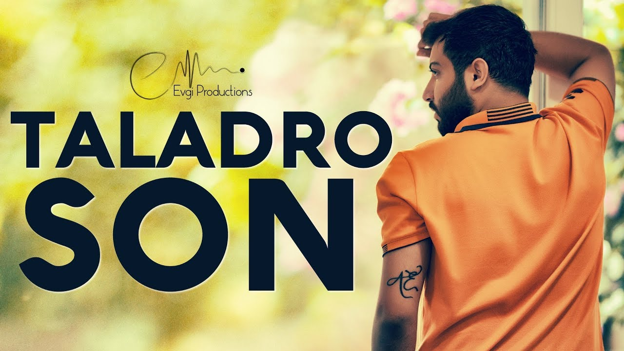 Download Taladro - Son (Feat. Rashness)