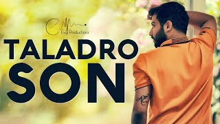 Taladro Feat. Rashness - Son