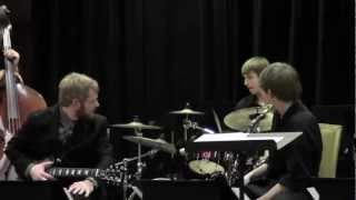 Anthropology:2011 MSBOA All-State Honors Jazz Band(1/2)