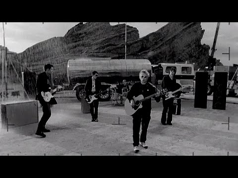 Radiohead - High & Dry: Official Promo Video for Radiohead's