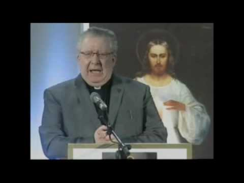 2016 Fr Pat Collins CM Sunday