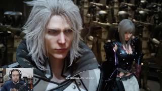 Final Fantasy XV #04 – Entertaining Errands