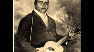 Blind Lemon Jefferson-Dry Southern Blues