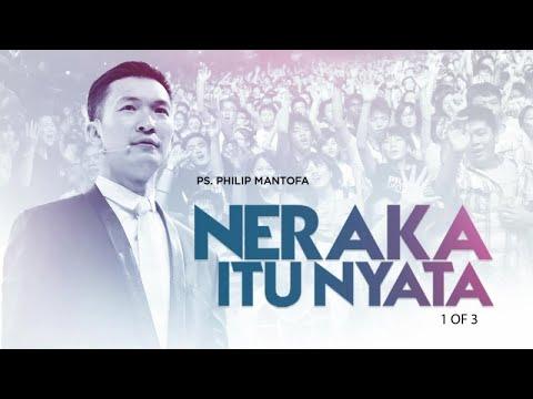 Kotbah Philip Mantofa : Neraka Itu Nyata - Sabah (1 of 3)