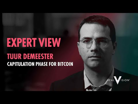 2019 Crypto Update: The Shift in Bitcoin Sentiment | Expert View | Real Vision™