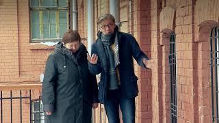 Томск. История настоящего. Городской ломбард