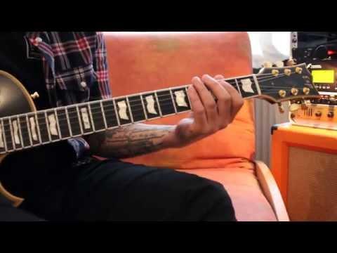 Nepali Guitar Tutorial