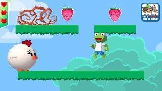 Disney Super Arcade: Muppet Babies - They make their Dreams come True (Disney Games)