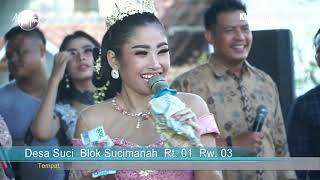 Gambar cover Sebatas Impian - Special Hajatannya Anik Arnika Live Suci Mundu Cirebon