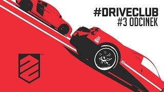 #3 Zagrajmy w DriveClub (PS4) - Deszcz, burza i pioruny - Gameplay PL/Let's Play PL