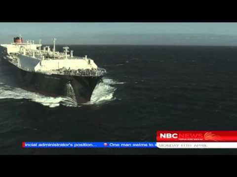 NBC NEWS LNG Carrier Kumul