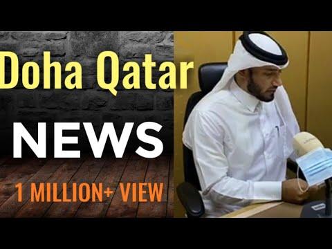 Doha Qatar today news