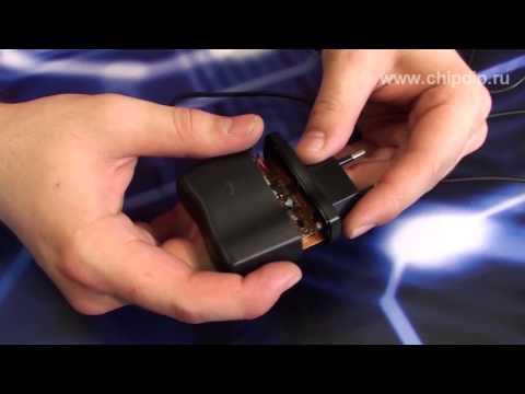 Как самому вмонтировать USB-гнездо