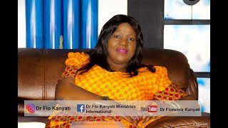 A time to pray with Dr Flo Kanyati