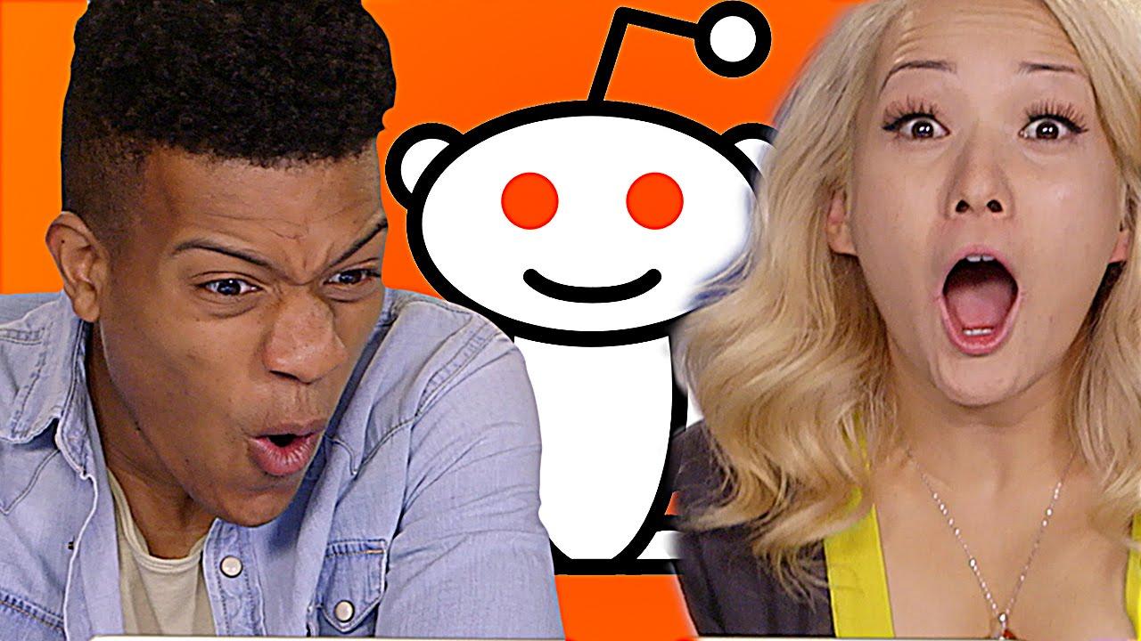 reddit com 50 50
