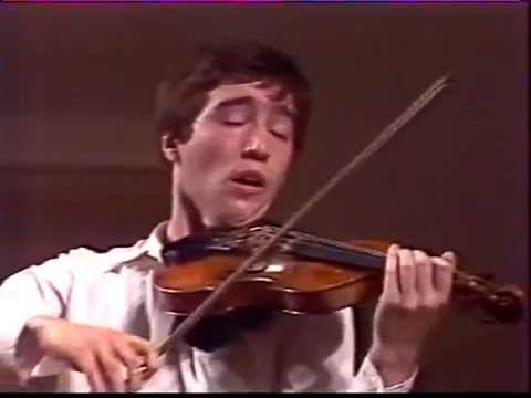 Dmitri Berlinsky VIII International Tchaikovsky Com