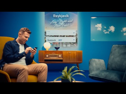 Simply Travel - Simply Book | Icelandair