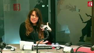 RFI CONVIDA HELENA ROCHA