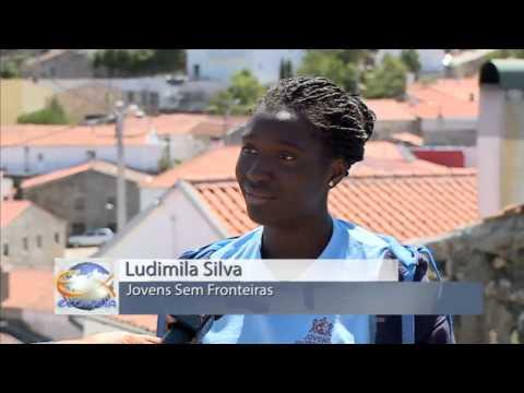 Férias Missionárias dos Jovens sem Fronteiras em Avelãs de Ambom