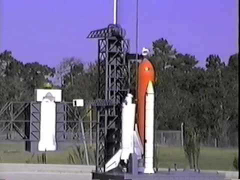 rc space shuttle landing - photo #34