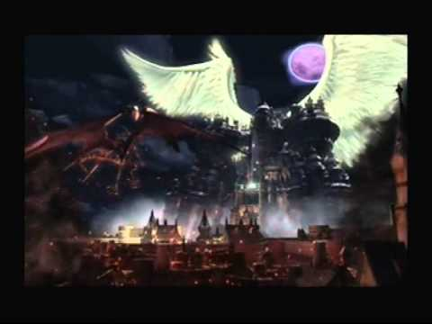 Final Fantasy 9 The Battle Of Alexandria YouTube