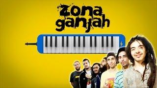 "Como tocar: ""Camino"" - zona ganjah [ MELODICA ][ TUTORIAL ][ NOTAS ]"