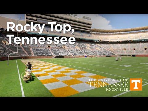 Big Orange Big Ideas: Rocky Top Tennessee