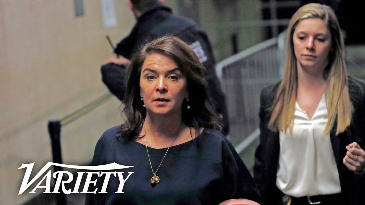 Harvey Weinstein Trial: Annabella Sciorra's Testimony Recapped