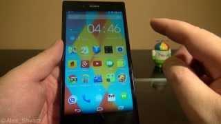Lockdown. Софт для Android #61