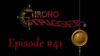 Let's Play Chrono Trigger DS #41 - Comb the Desert