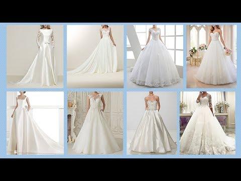 Latest Wedding Dress Collection 2019-2020