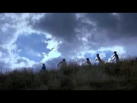 I'm Not Scared - Per Volare - Ezio Bosso